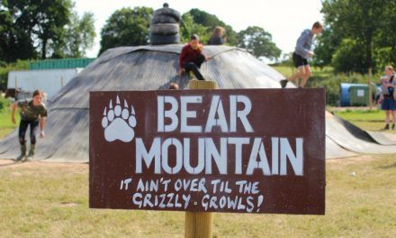 The Bear Trail Cullompton Devon