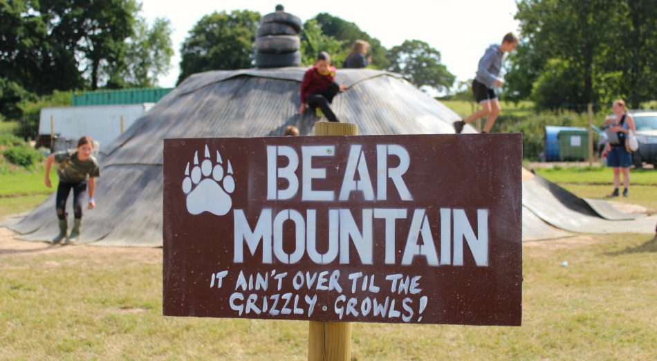 The Bear Trail Cullompton Devon