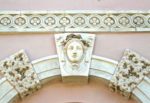 belmont-house-lyme-regis-coade-stone