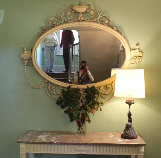 belmont-house-lyme-regis-interior