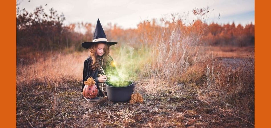 Half Term Halloween Events in Devon, Dorset and Somerset