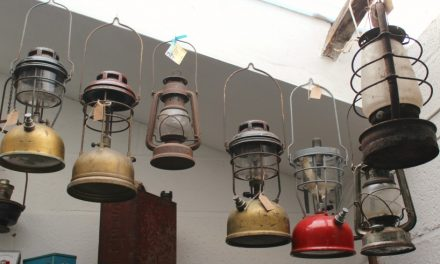 Antiques, Collectables & Shabby Chic at the Vintage Shed in Colyton