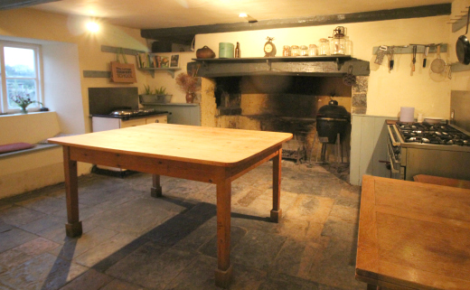 river-cottage-cookery-course-day-weekend-event-christmas-review-park-farm-kitchen