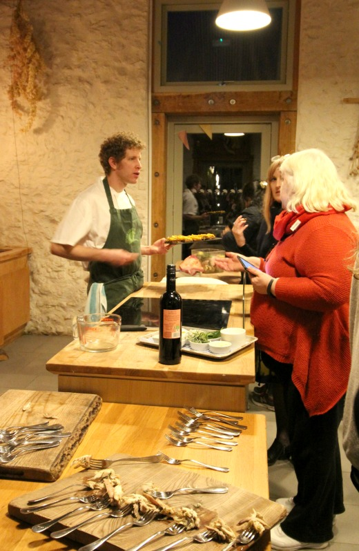 river-cottage-cookery-course-day-weekend-event-christmas-review-bresaola