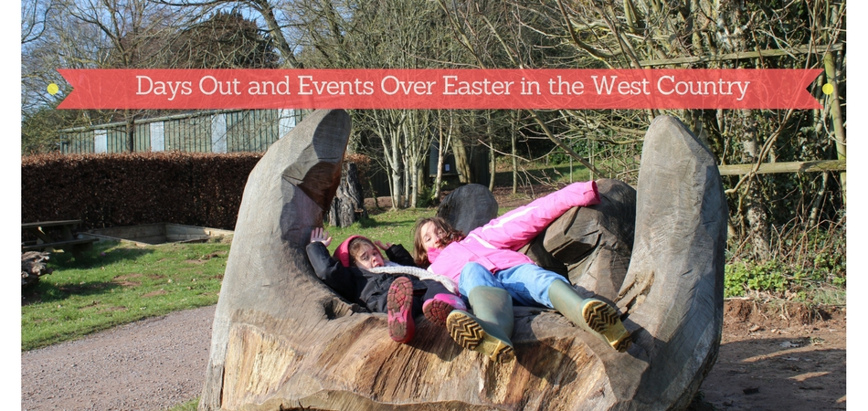 Fun Family Days Out in the Easter Holidays