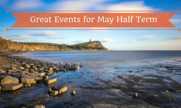 What's On Events May Half Term 2017 Devon Dorset Somerset