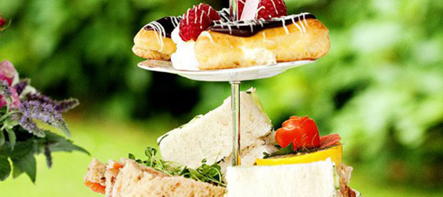 Deer Park Best Top Places for a Cream Tea in East Devon