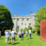Shute Barton National Trust  – Historic House Guided Tour