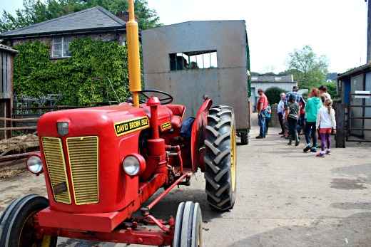 Visit a Farm Open Farm Sunday