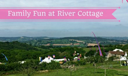 River Cottage Festivals