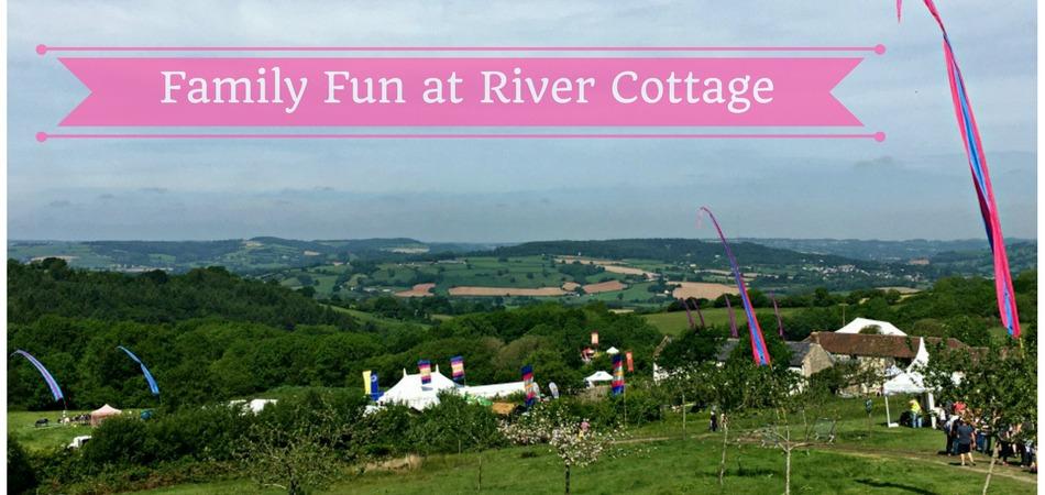 River Cottage Festivals