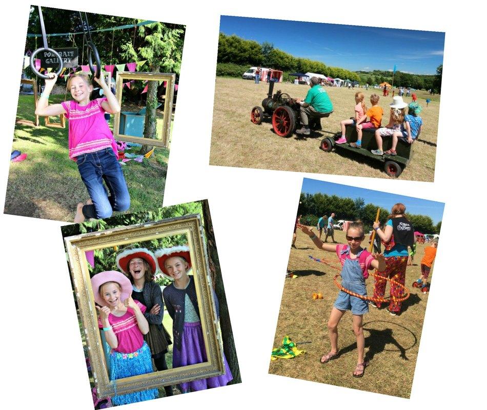 Goren Festival fun