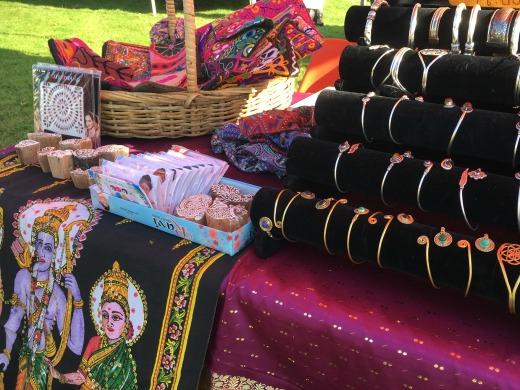 Goren Festival Family Friendly Music Festival Devon shopping