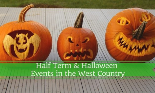 What's On Guide to Autumn Half Term Events and Activities 2017