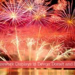 Firework Displays in Devon Dorset and Somerset 2017