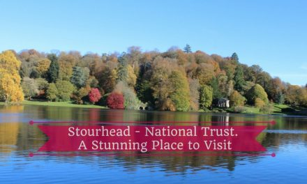 Stourhead National Trust Gardens Wonderful Walks and Day Out in Wiltshire