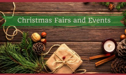 Christmas Fairs and Events in the West Country