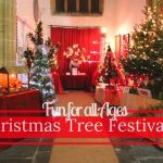 Christmas Tree Festivals 2017