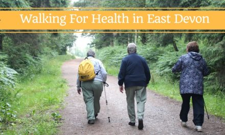 Walking for Health in East Devon