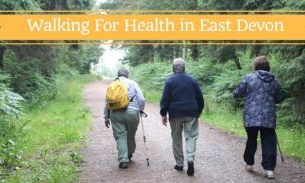 Walking for Health in East Devon