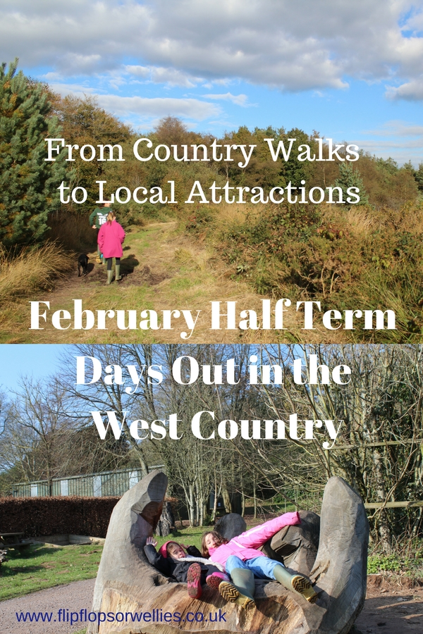 What's On Half Term Events Guide February 2018
