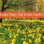 Easter Days Out in Devon, Dorset and Somerset