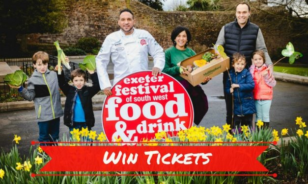 Exeter Festival of Food and Drink