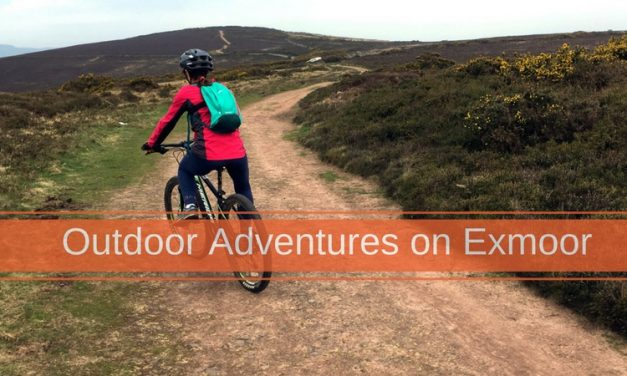 Outdoor Adventures in Somerset Mountain Biking and SUP