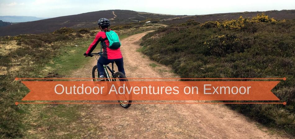 Outdoor Adventures in Somerset Mountain Biking and SUP