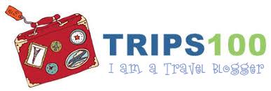 Trips100 Blogger FlipflopsorWellies