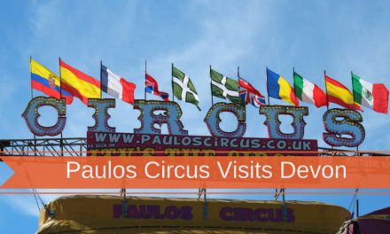 Paulos Circus Review
