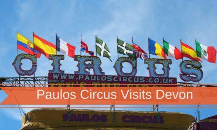 Paulos Circus Review