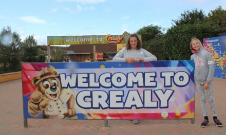 Family Adventure Park – Fun at Crealy