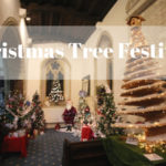Christmas Tree Festivals 2018