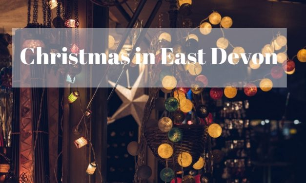 What's On for Christmas in East Devon