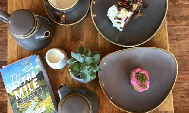 Best Cafes in South Somerset  – Hidden Gems