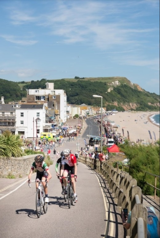 Great Reasons to Visit Seaton Cycle Festival