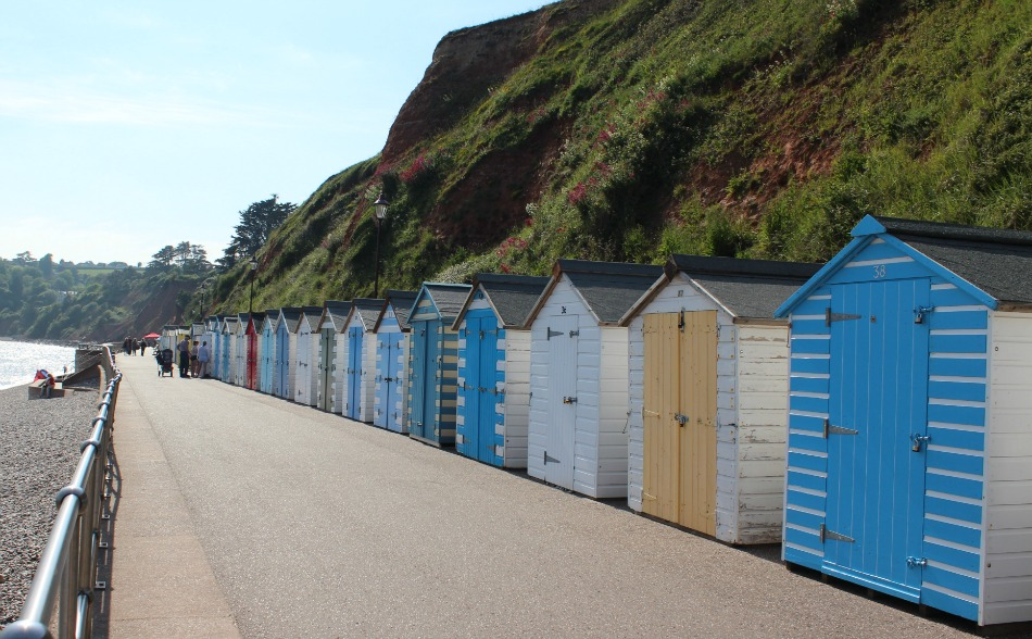 Great Reasons to Visit Seaton esplanade walk
