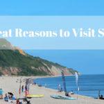 Great Reasons to Vist Seaton in East Devon