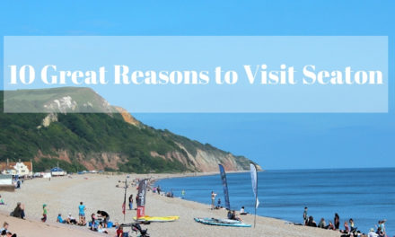 Great Reasons to Vist Seaton in East Devon