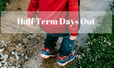 Half Term Days Out