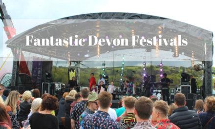 The Big Guide to Fantastic Devon Festivals