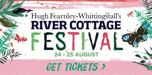 River Cottage Festival 2019
