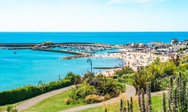 Lyme Regis and East Devon Summer Events