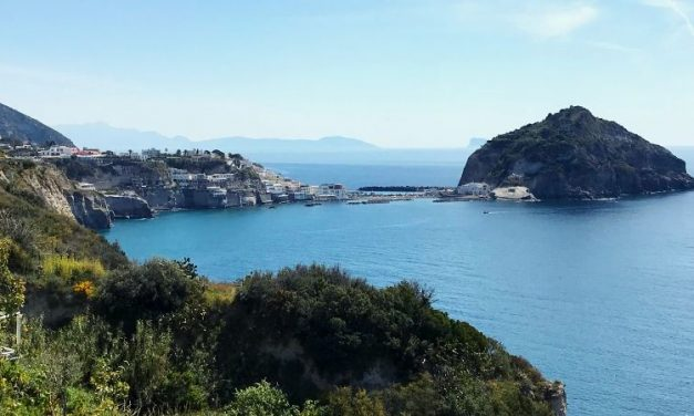 7 Reasons to Visit Ischia Island