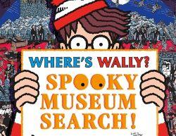 Where's Wally Torre Abbey Half Term