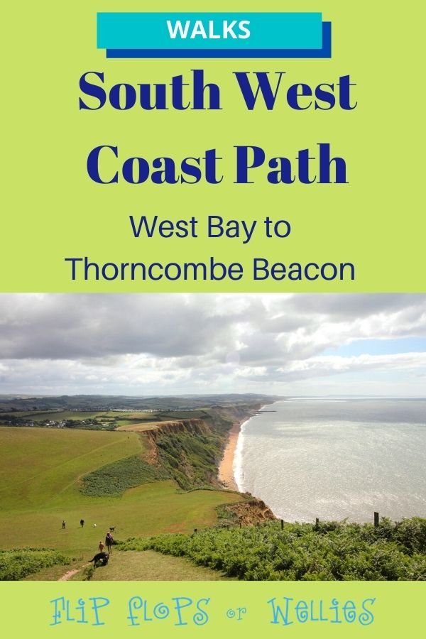 Thorncombe Beacon walks - pin for later