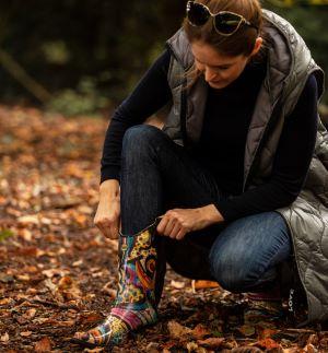 Best Dorset walks with Talolo boots