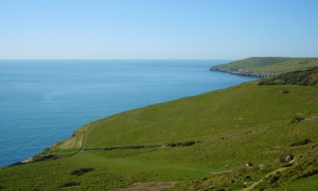 Best Day Walks in Dorset