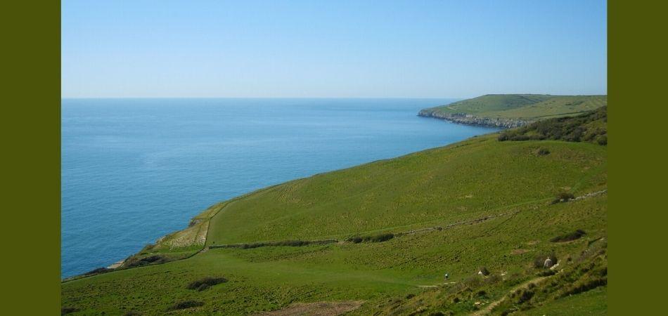 Best Day Walks in Dorset